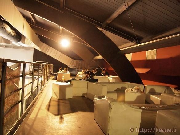 Italian Beer Festival - Upstairs Lounge