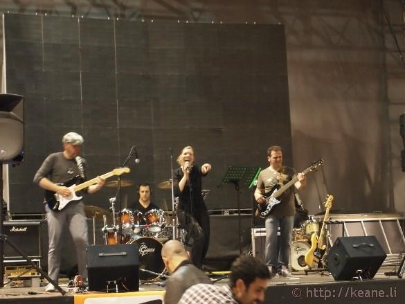 Italia Beer Festival - Live Music