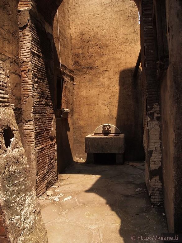 Cinecittà - Multi-million dollar set for HBO's 'Rome'