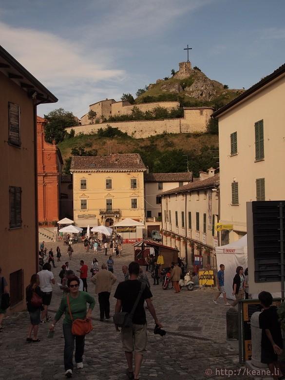 Artisti in Piazza - Streets of Pennabilli