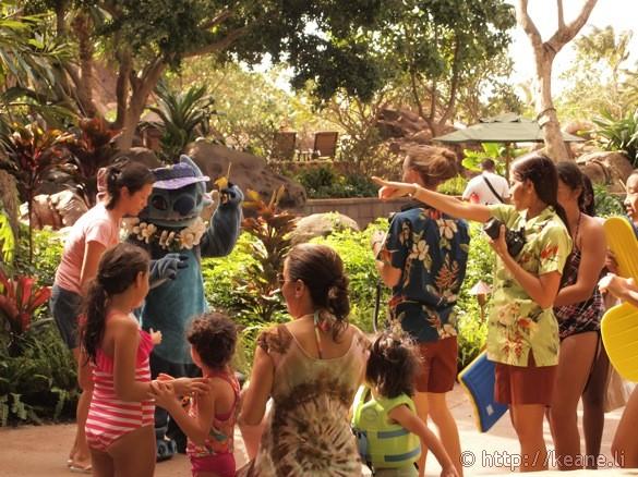 Disney's Aulani at Ko Olina