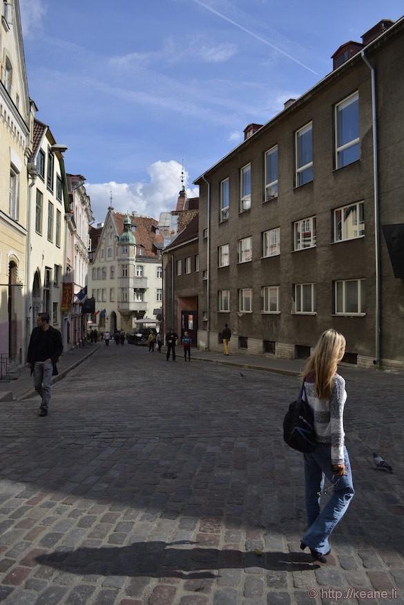 Tallinn Historic Center