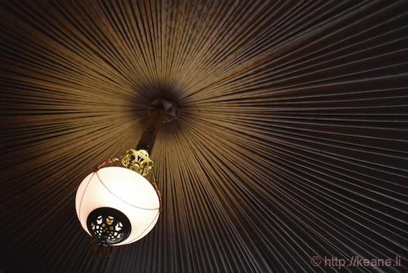 Lighting in Yusupov Palace