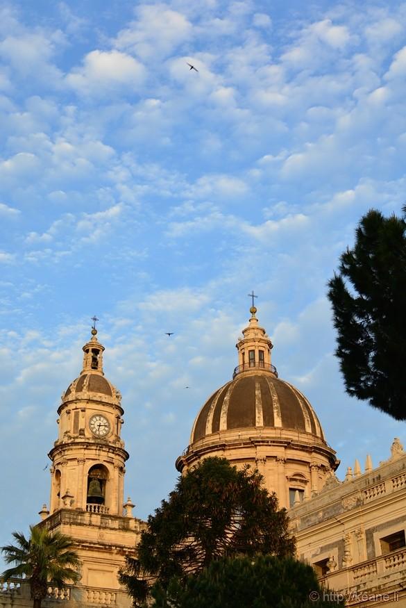 Cattedrale di Sant'Agata (Duomo) a Catania