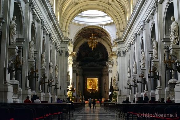 Cattedrale di Palermo (Palermo Cathedral)
