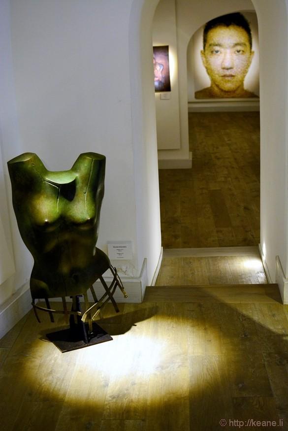 Museo Arte Contemporanea Sicilia (MacS)