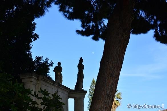 Giardino Bellini di Catania