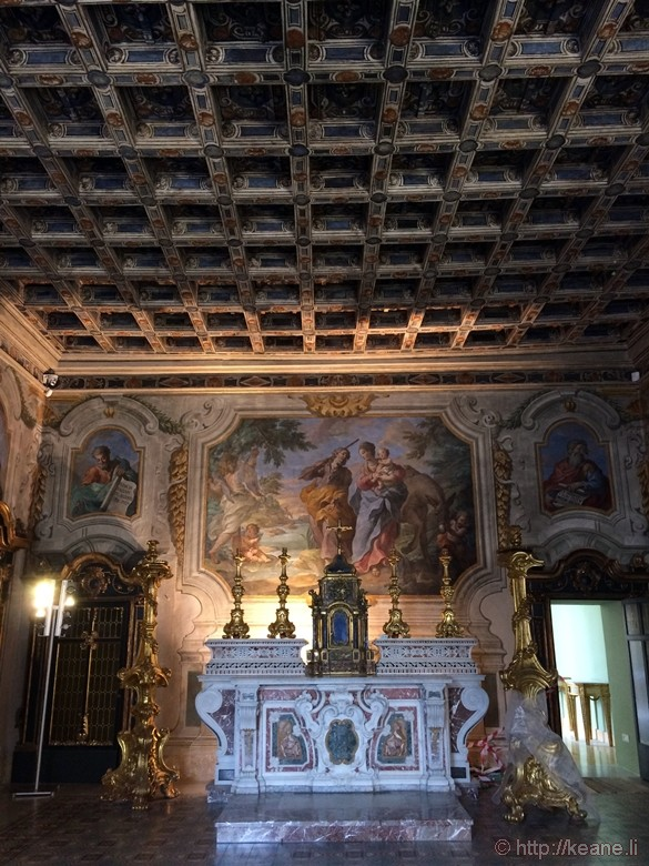 Museo Diocesano di Palermo