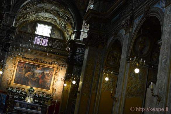 Chiesa di San Giorgio in Salerno