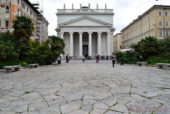Chiesa di Sant'Antonio Taumaturgo o Nuovo