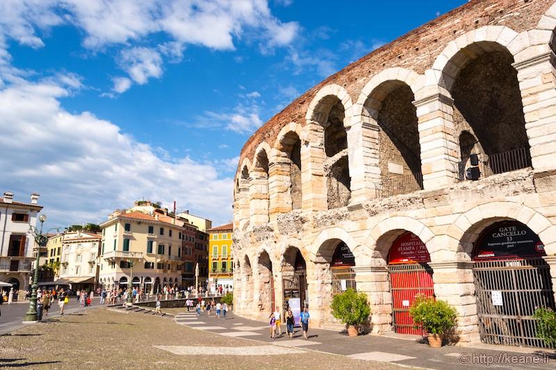 Arco di Verona