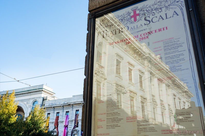 Teatro Scala