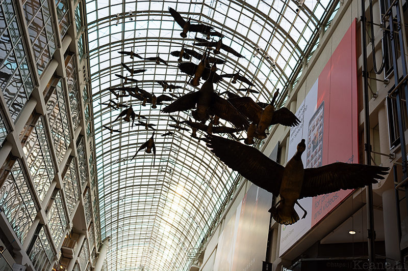 CF Toronto Eaton Centre